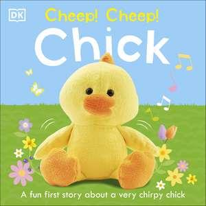 Cheep! Cheep! Chick imagine