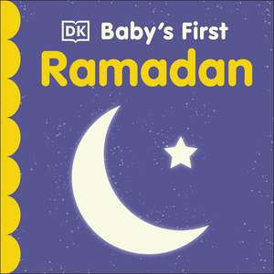 Baby's First Ramadan imagine