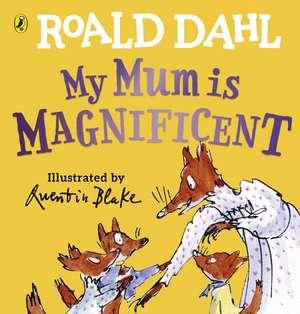 My Mum is Magnificent imagine