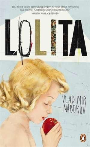 Lolita de Vladimir Nabokov