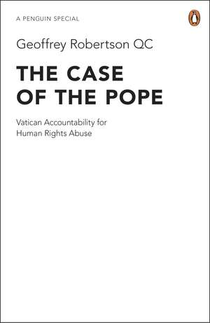 The Case of the Pope imagine