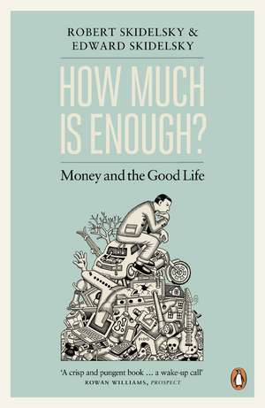 How Much is Enough? imagine