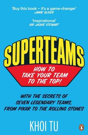 Superteams