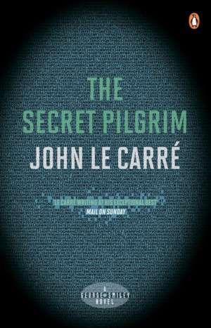 The Secret Pilgrim pdf