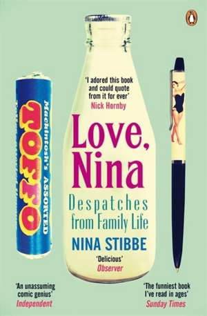 Love, Nina imagine