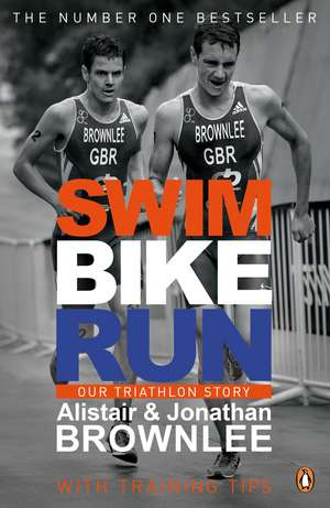 Swim, Bike, Run imagine
