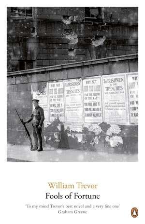 Fools of Fortune de William Trevor