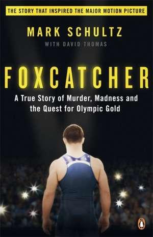 Foxcatcher imagine