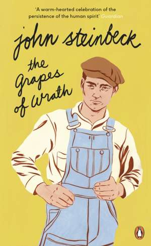 The Grapes of Wrath imagine