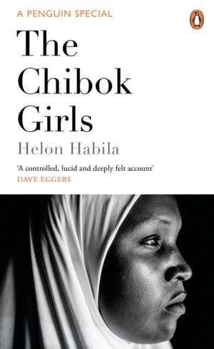 The Chibok Girls imagine