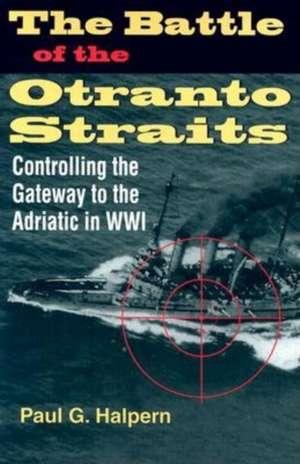 The Battle of the Otranto Straits imagine