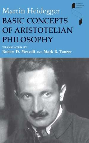 Basic Concepts of Aristotelian Philosophy imagine