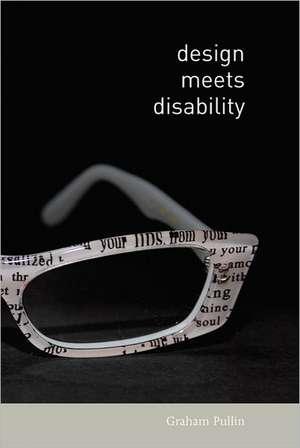 Design Meets Disability imagine