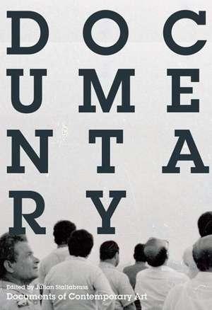 Documentary de Julian Stallabrass
