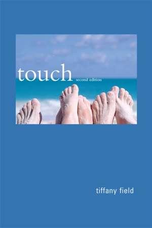 Touch 2e de Tiffany Field