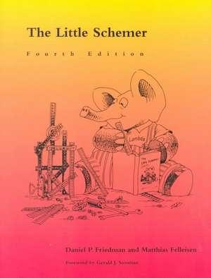The Little Schemer de Daniel P. Friedman
