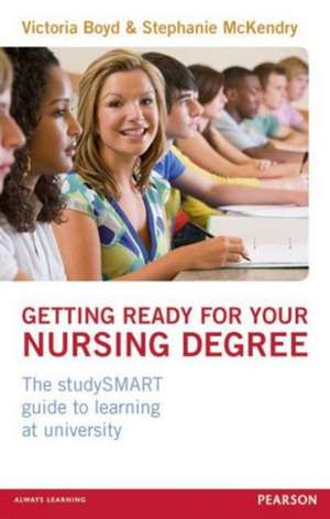 Getting Ready for Your Nursing Degree