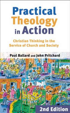 Practical Theology in Action imagine