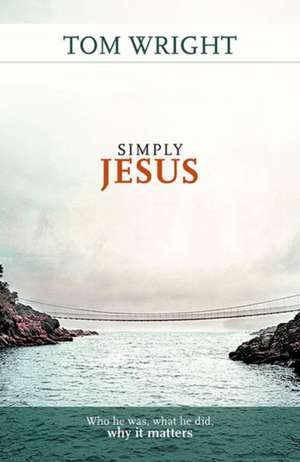 Simply Jesus imagine