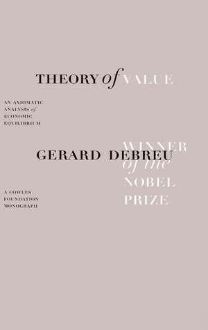 Theory of Value imagine