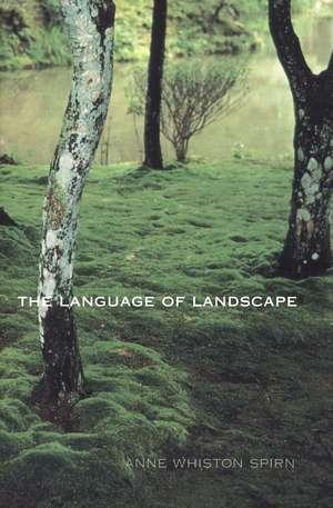The Language of Landscape imagine