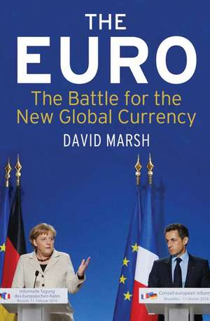 The Euro – The Battle for the New Global Currency imagine