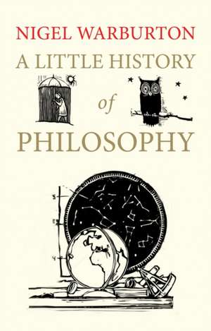 A Little History of Philosophy imagine