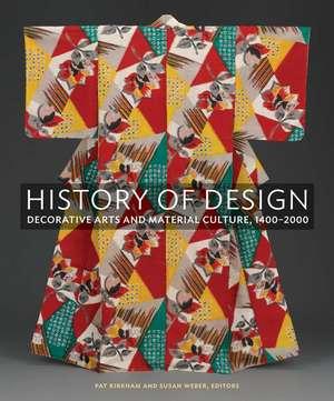 History of Design