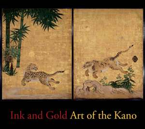 Ink and Gold – Art of the Kano