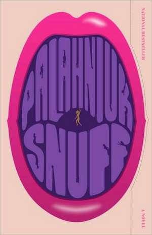 Snuff de Chuck Palahniuk