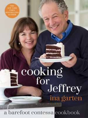 Cooking for Jeffrey imagine