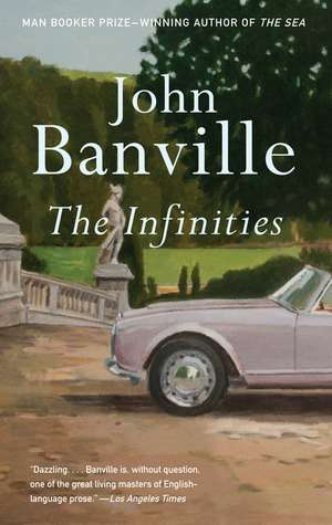The Infinities imagine