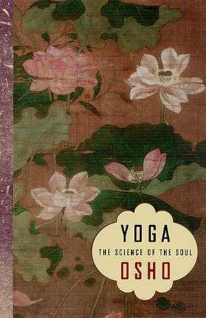 Yoga de Osho