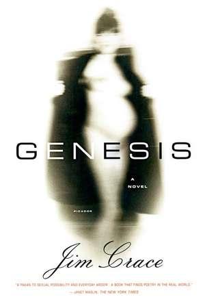 Genesis de Jim Crace
