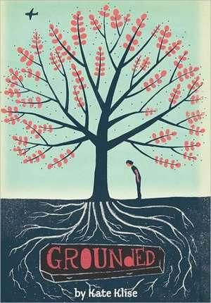 Grounded (OUTLET) de Kate Klise