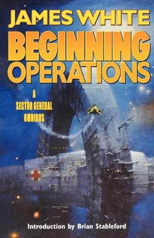 Beginning Operations de James White