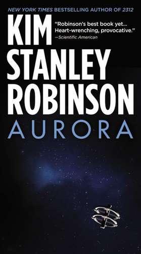 Aurora de Kim Stanley Robinson