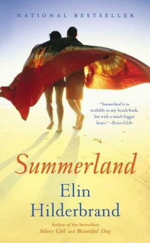 Summerland: A Novel de Elin Hilderbrand