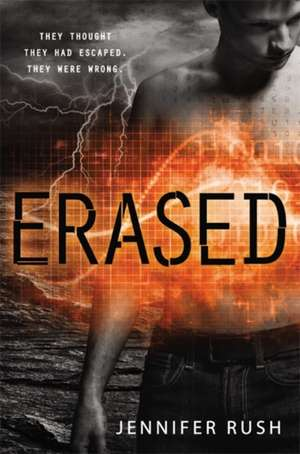 Erased de Jennifer Rush