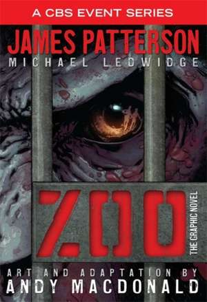 Zoo: The Graphic Novel imagine
