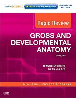 Rapid Review Gross and Developmental Anatomy