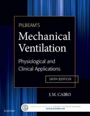 Pilbeam's Mechanical Ventilation