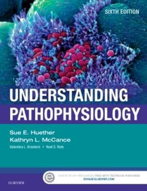 Understanding Pathophysiology de Sue E. Huether