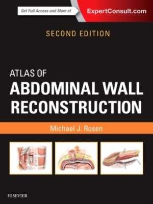 Atlas of Abdominal Wall Reconstruction