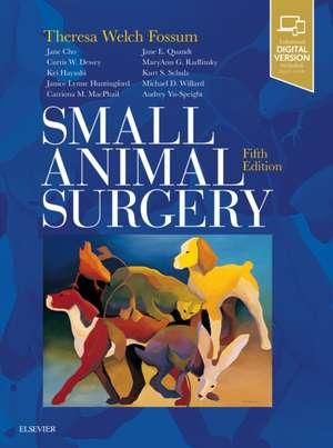 Small Animal Surgery imagine