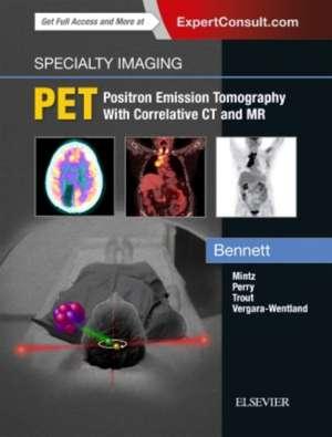 Specialty Imaging: PET