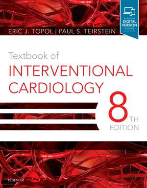 Textbook of Interventional Cardiology imagine