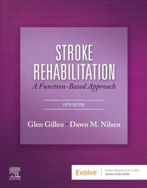 Stroke Rehabilitation imagine