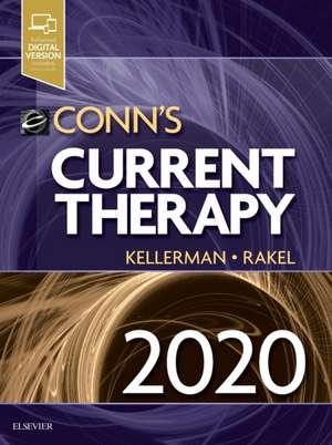 Conn's Current Therapy 2020 de Rick D. Kellerman