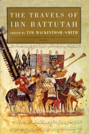 The Travels of Ibn Battutah imagine